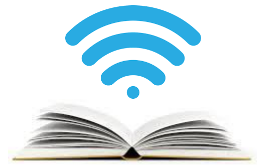 """How to Hotspot"" Guide for Libraries"
