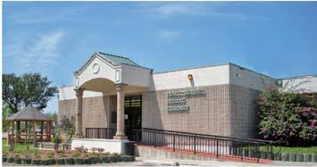 Tocker Foundation Texas Hotspots