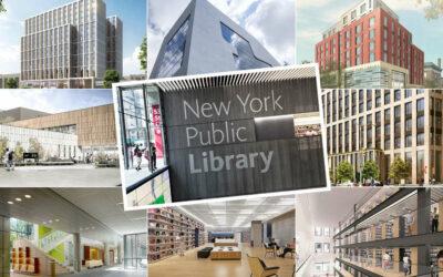 Evaluation of the New York Public Library Hotspot Lending Program
