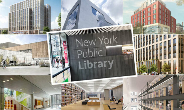 Evaluation of the New York Public Library Hotspot Lending Program