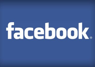 Facebook Community Networks