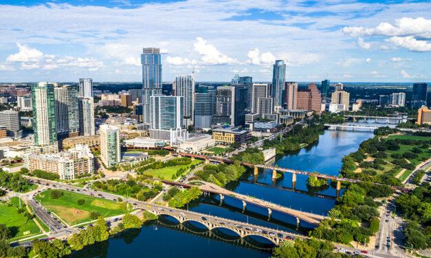 Report: Digital Inclusion in Austin