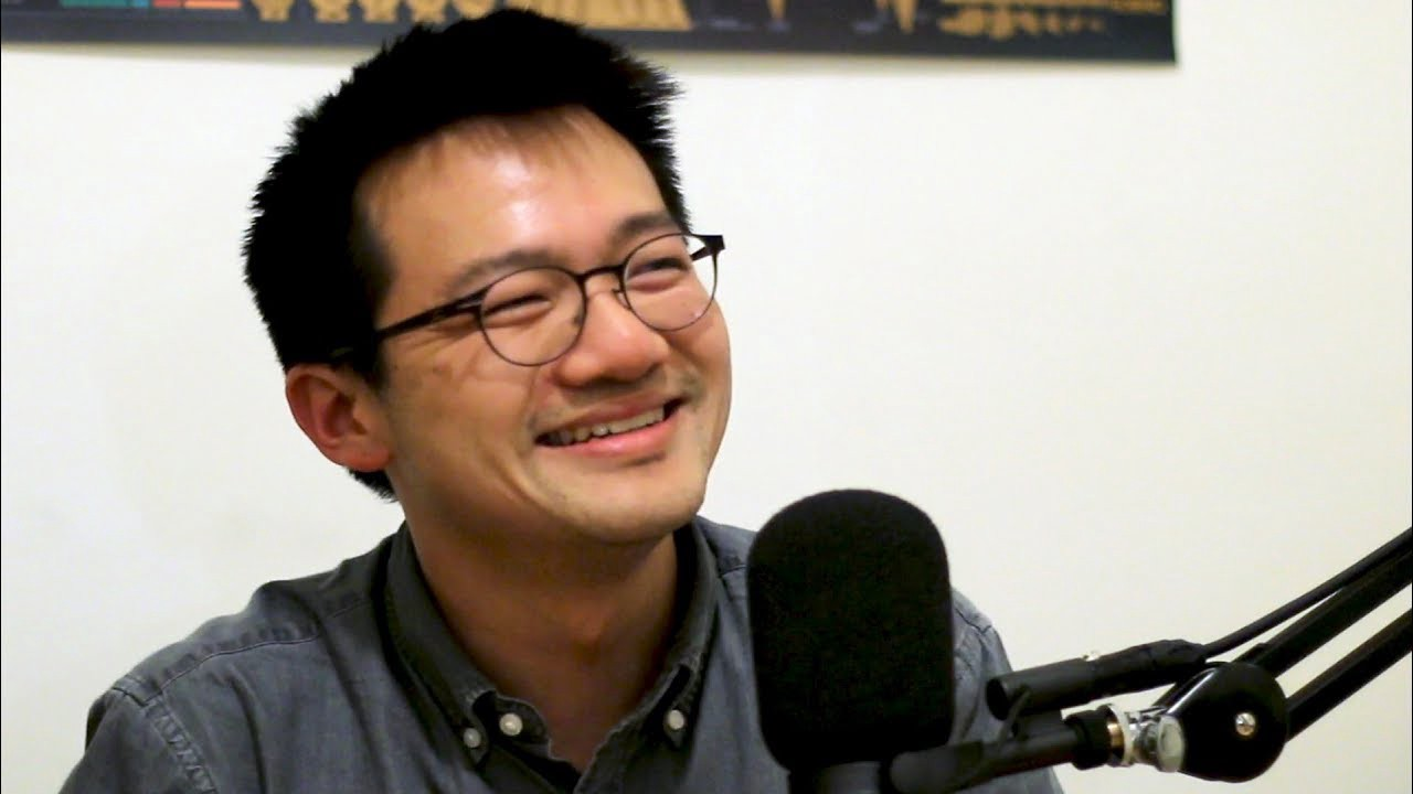 AI Is Tricky: An Interview with Tim Hwang