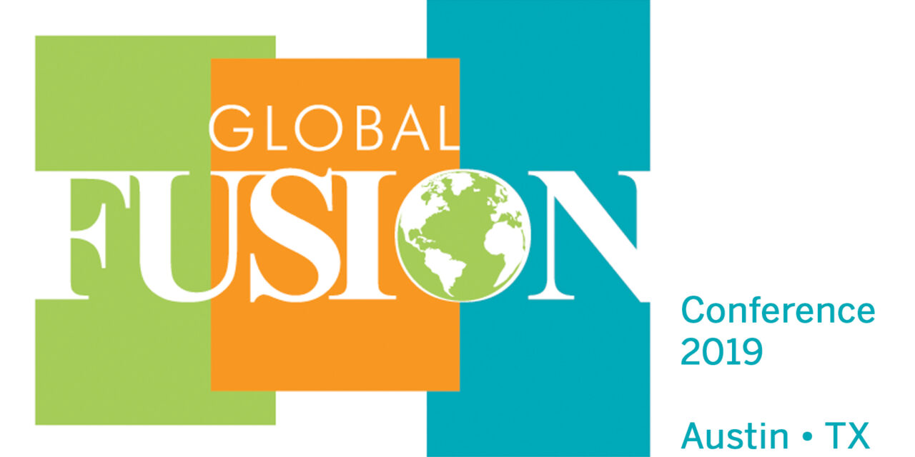 New Media in the International Context: Global Fusion 2019