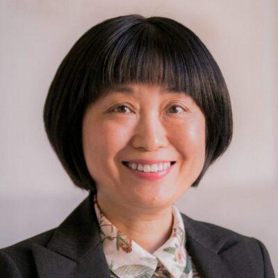 Wenhong Chen