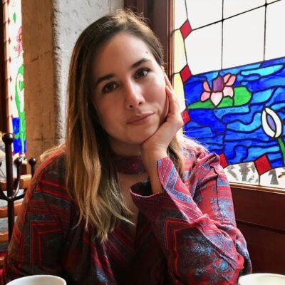 Melissa Santillana
