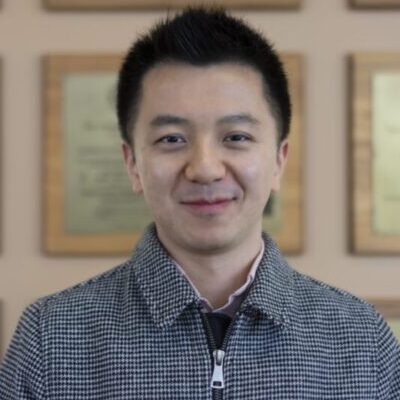 Tiancheng 'Leo' Cao