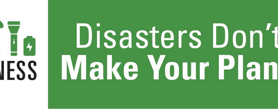 National Preparedness Month: Preparing for disasters in Texas
