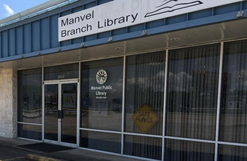 Strong Local Ties Help Texas Coastal Libraries Survive and Thrive During the Pandemic